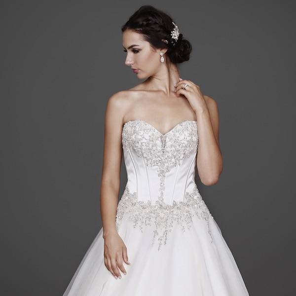 Wedding Dresses Queensland: Dream Wedding Dresses